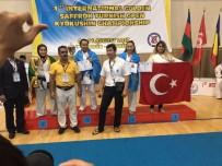 BEKIR KAYA - Devrekli Genç Sporcular Madalyaya Doymuyor