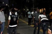 Diyarbakır'da Bin 400 Polisle Huzur Operasyonu