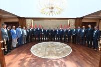 AYHAN ZEYTINOĞLU - Diyarbakır İş Camiasından Kocaeli Çıkarması
