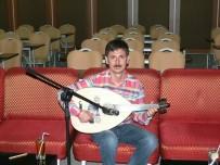 DANS GÖSTERİSİ - Doç. Dr. Demir'in Müzik Ve Halk Dansları Sevgisi