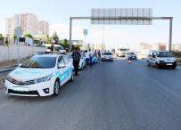 SÜRÜCÜ BELGESİ - Droneli Trafik Denetiminde 65 Modifiyeli Aracın Sürücüsüne Para Cezası
