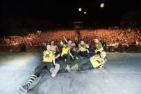MÜZİK FESTİVALİ - Dünya müziği Nilüfer'de