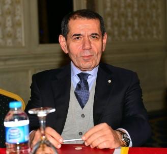 Dursun Özbek'ten flaş açıklama