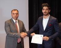 ESNAF ODASI - Elazığ'da 'Uygulamalı Girişimcilik Eğitimi' Sertifika Töreni