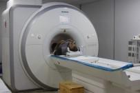 HASTANELER BİRLİĞİ - Erzincan Yeni MR Cihazına Kavuştu
