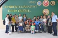 ŞEYH EDEBALI - Eskişehirli Gençlerden Oluşan Heyetten Bilecik Ziyareti