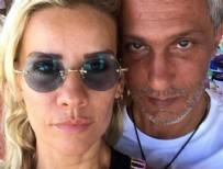 ESRA EROL - Esra Erol'un eşi Ali Özbir'den takipçisine jet cevep!