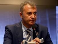 PFDK - Fikret Orman, Disiplin Kurulu'na sevk edildi