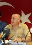 ALI YERLIKAYA - Gaziantepspor Kongresi Divan Başkanından Suç Duyurusu