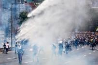 İNSAN HAKLARI KOMİSYONU - 'Göstericilere Geniş Çaplı Ve Sistematik Aşırı Güç Kullanıldı'