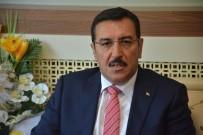 Gümrük Ve Ticaret Bakanı Bülent Tüfenkci Müjdeyi Verdi