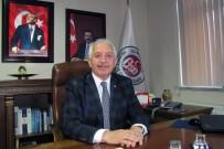 FİKRİ IŞIK - Gümüşhane'yi Cazibe Merkezi Programı Heyecanı Sardı