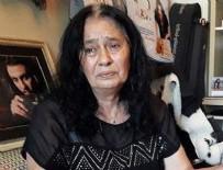 BEYAZ GAZETE - Hatice Akarsu'nun gözyaşları