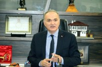 FARUK ÖZLÜ - Haziran Ayı Sanayi Üretim Endeksini Değerlendirdi