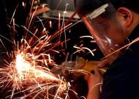 ANA SANAYI GRUPLARı - Haziran ayı sanayi üretimi endeksi açıklandı