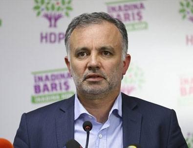 HDP'li Bilgen 7 ay sonra hakim karşısına çıkıyor