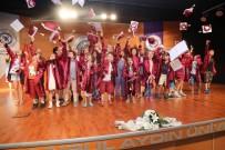 ÇOCUK ÜNİVERSİTESİ - İAÜ Çocuk Üniversitesi'nde Mezuniyet Heyecanı