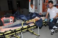 GÜNDOĞDU - İnşaat Bekçisini Tüfekle Yaraladılar