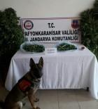 YASSıÖREN - Jandarma 3 Kilogram Esrar Ele Geçirdi