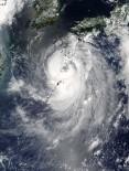 SEL BASKINLARI - Japonya'da Noru Tayfunu Açıklaması 2 Ölü, 51 Yaralı