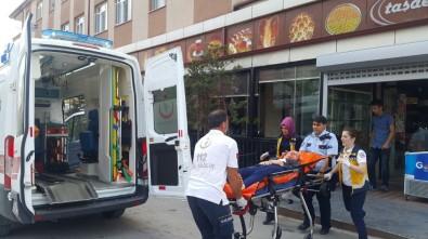 Kandıra'da yasak aşk cinayeti: 1 ölü 1 yaralı