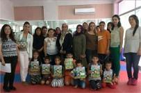 HEZARFEN AHMET ÇELEBİ - Kartepe'de Sağlık Eğitimi