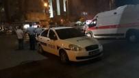 ERCIYES ÜNIVERSITESI - Kayseri'de Silahlı Kavga Açıklaması 2 Yaralı