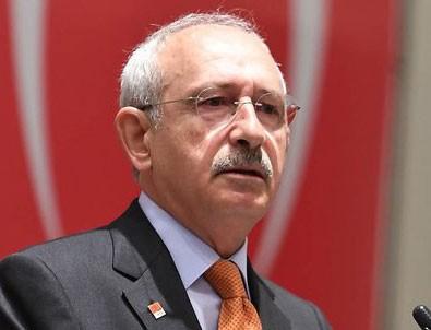 Kemal Kılıçdaroğlu'ndan partisinin belediye başkanlarına talimat