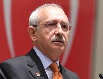 ERKEN YEREL SEÇİM - Kemal Kılıçdaroğlu'ndan partisinin belediye başkanlarına talimat
