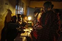 KENYA - Kenyalılar Sandık Başında