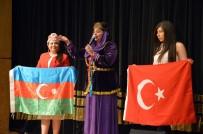 İLKER HAKTANKAÇMAZ - Kırıkkale'de Sanatseverler Azeri Gecesinde Buluştu