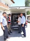 HEKİMHAN - Malatya'da Tartı Denetimleri Sürüyor