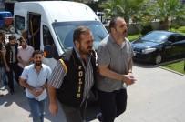 Manisa'da FETÖ Kapsamında 4 Kişi Tutuklandı