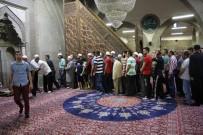 DÜŞÜNÜR - Müftü Güven Açıklaması 'Dua, Kulluğumuzun Özüdür'