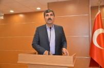 AHMED-I HANI - Muş'ta Altyapı Bilgilendirme Toplantısı