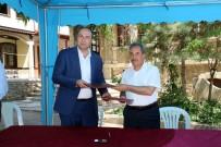 GAZI MUSTAFA KEMAL - 'Nasreddin Hoca Dünya Mizah Köyü Projesi' İşbirliği Protokolü İmzalandı