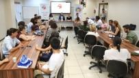 GENÇLİK MECLİSİ - Nilüfer'in Gençliğini Raporlayacaklar