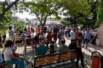 YOUTUBE - OMÜ Yaşar Doğu Spor Bilimleri Fakültesi Özel Yetenek Sınavları Başladı