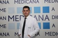 MİDE AMELİYATI - Op.Dr. Süleyman Kargın Açıklaması 'Tüp Mide Ameliyatı İle Obeziteye Veda Edin'
