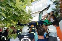Ordu'da Otobüs Kazası Açıklaması 2'Si Ağır 8 Yaralı