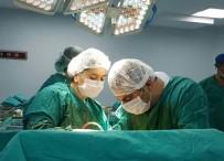 BEYİN KANAMASI - Organlarıyla 5 Kişiye Umut Oldu
