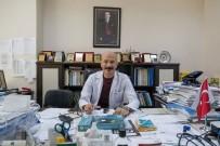 TAŞIYICI ANNE - Prof. Dr. Haydar Bağış'tan SMA Hastalığında 'Akraba Evliliği' Uyarısı