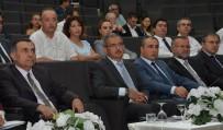 SAĞLIK SEKTÖRÜ - Selçuk'ta Tıbbi Cihaz Üretimi Ele Alındı