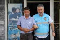 POLİS İMDAT - Taciz İddiasına Gözaltı