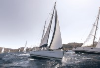 YARIŞ - Tekneler Turkcell Platinum'la Bodrum'da Yelken Açıyor