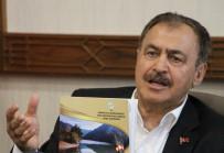 KATI ATIK BERTARAF TESİSİ - 'Temizse AK Parti'li, Pislik Götürüyorsa CHP'li Belediyedir'