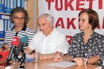 İŞSİZLİK RAKAMLARI - THD Genel Başkanı Çakar Açıklaması '48 Milyondan Fazla Kişi Yoksulluk Sınırının Altında'