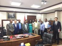 DÜNYA TICARET ÖRGÜTÜ - TİKA'dan Etiyopyalı Ekonomi Uzmanlarına Destek