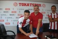 BALCı - Tokatspor 4 Futbolcu İle Sözleşme İmzaladı
