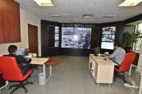 EMNIYET KEMERI - Trafik Bilgilendirme Ekranları Hayat Kurtarıyor